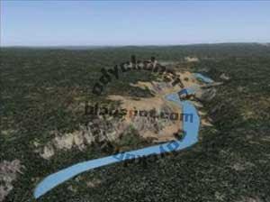 11 Sungai Terpanjang di Dunia