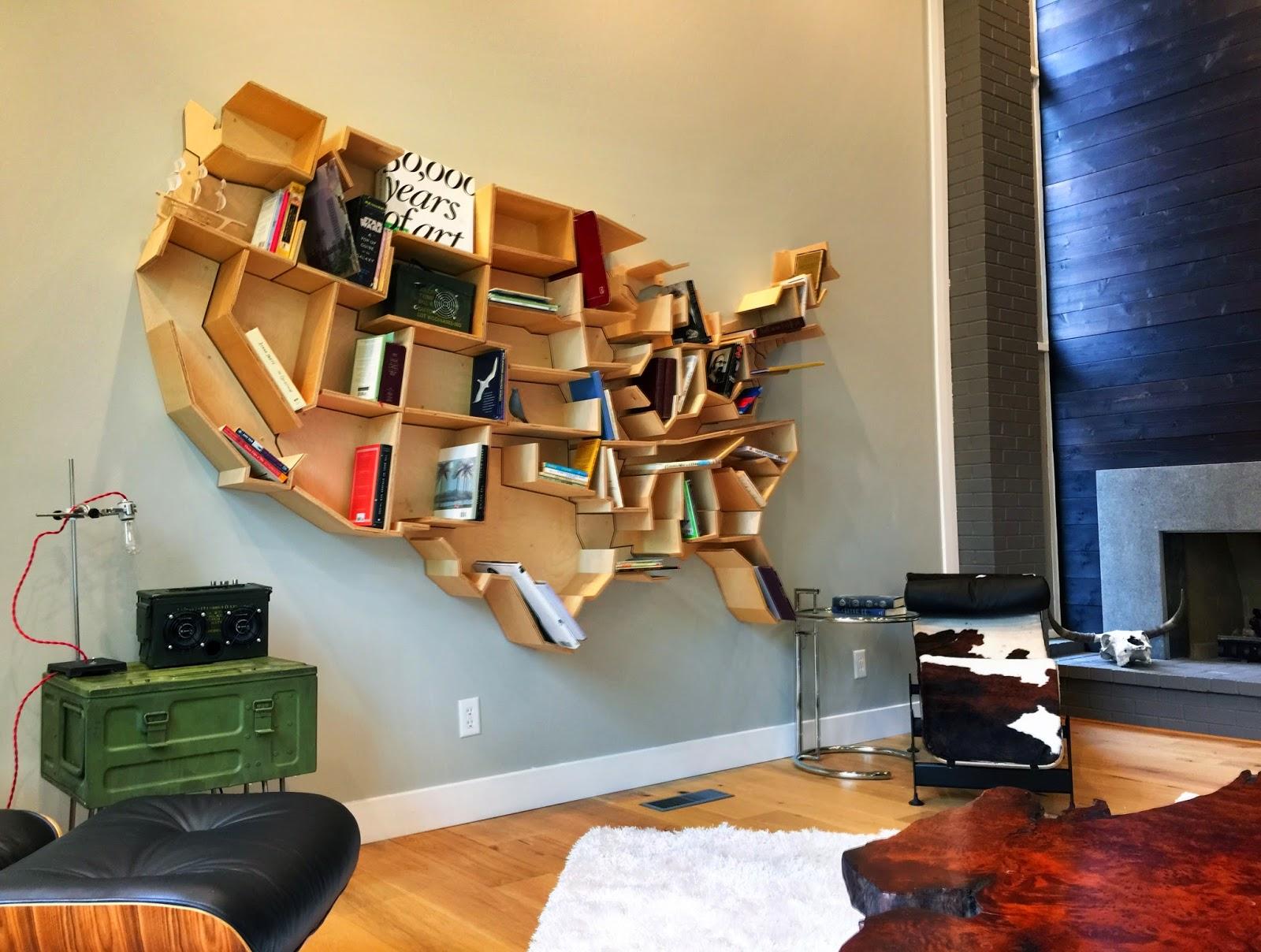 Pipeline Usa Bookshelf How To