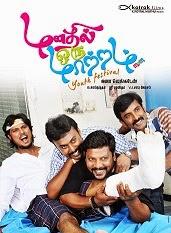 Watch Manadhil Oru Maatram (2015) DVDScr Tamil Full Movie Watch Online Free Download