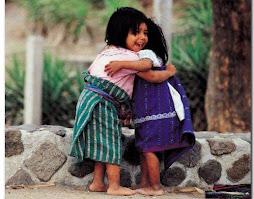 ¡La amistad sana y hace crecer!