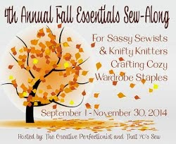 The Fall Essentials Sew-Along