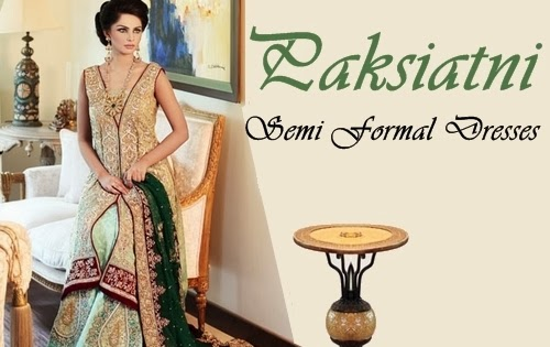Rani Emaan Semi Formal Collection For Girls Pakistani Semi Formal