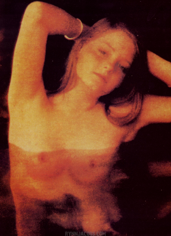 Did Young Sex Symbol Drive Hinckley To Shoot Prez? [High Society, 1982]