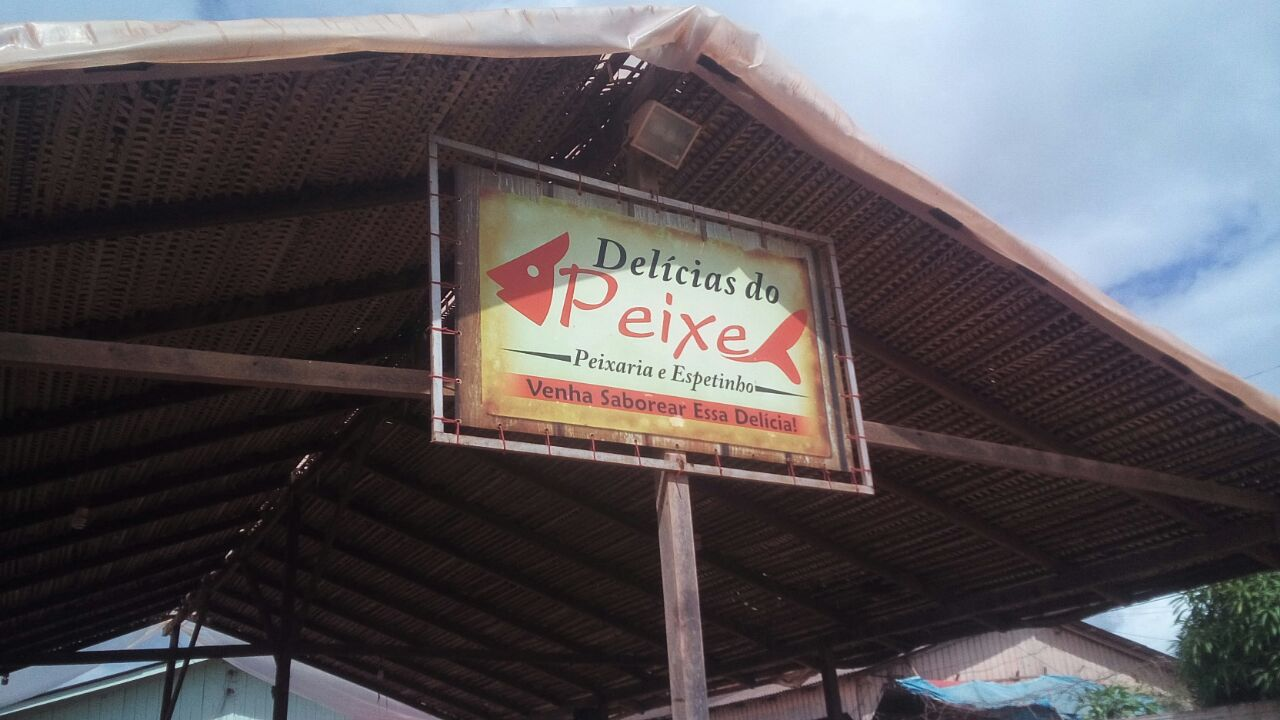 Restaurante Delícias do Peixe