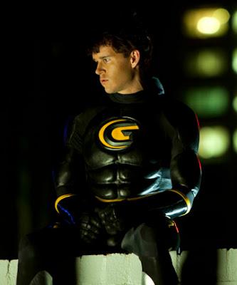 Griff the Invisible,movie,film,superhero,Capes on Film