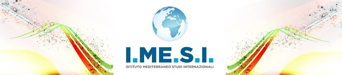 Istituto Mediterraneo studi internazionali