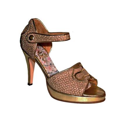 VYC Barceló primavera verano 2013. Zapatos de fiesta 2013.