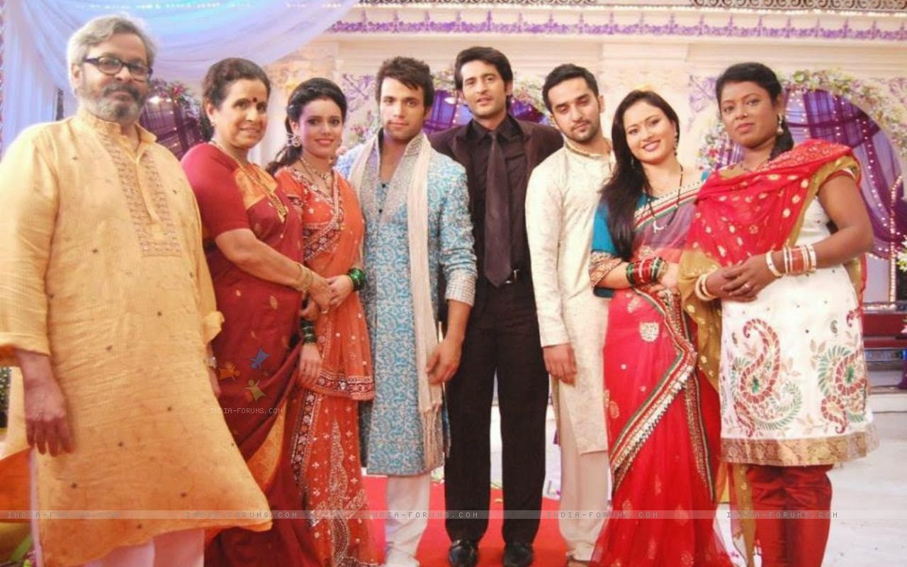 Purvi and Arjun Finally Get Married, What Happens next on Pavitra ...