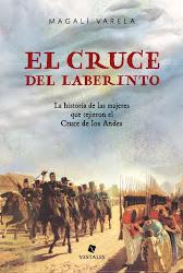 El cruce del laberinto (2012)