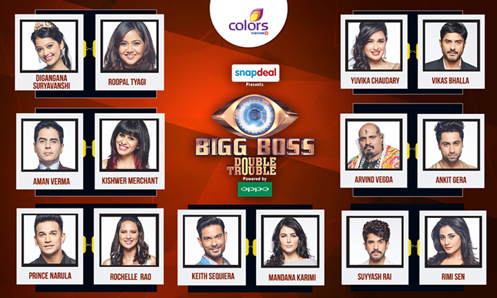 bigg boss 6 contestants - photo #12