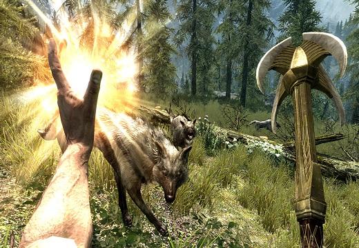 The Elder Scrolls V: Skyrim full PC free Game Download