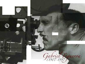 Homenaje a Gabriel Figueroa