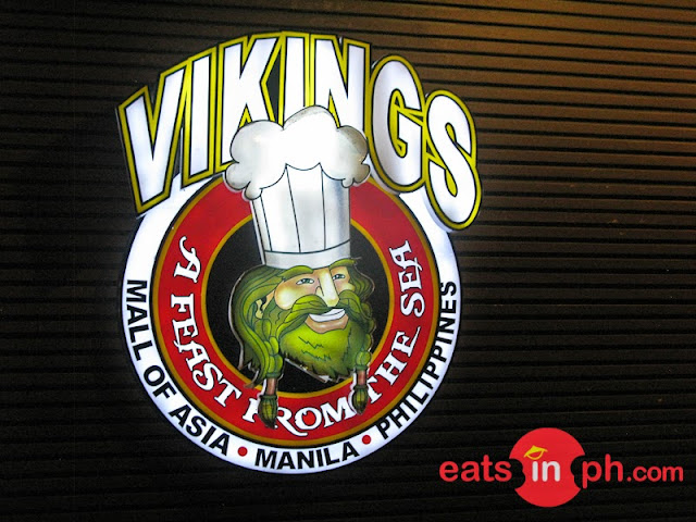 Vikings Luxury Buffet Mall of Asia