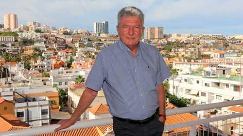 Pedro Quevedo emite un sí crítico a los objetivos de estabilidad presupuestaria del Gobierno del PS