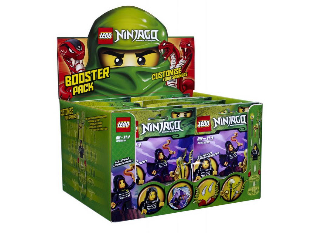 Onetwobrick11 LEGO Set Database 9552