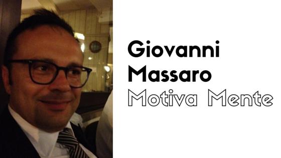 Giovanni Massaro Motiva Mente