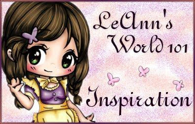 LW101 Inspiration