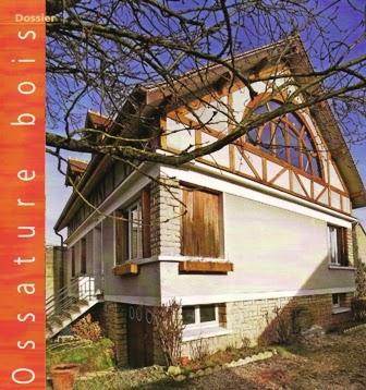 Topographie la maison a ossature bois for Maison a batir en bois