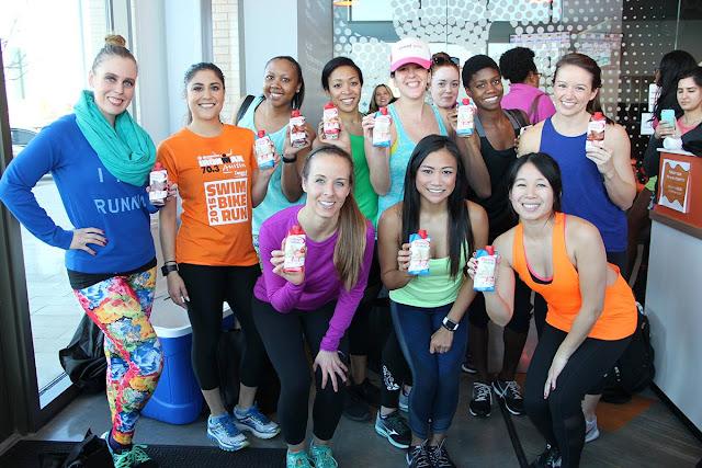 Orangetheory fitness running with ollie blog