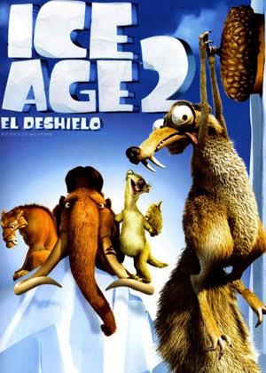 Era de hielo 2 (2006)