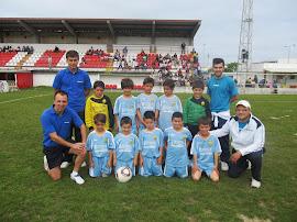 Traquinas 2012/13