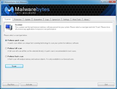 تحميل برنامج Malwarebytes Anti-Malware 2013 مجانا