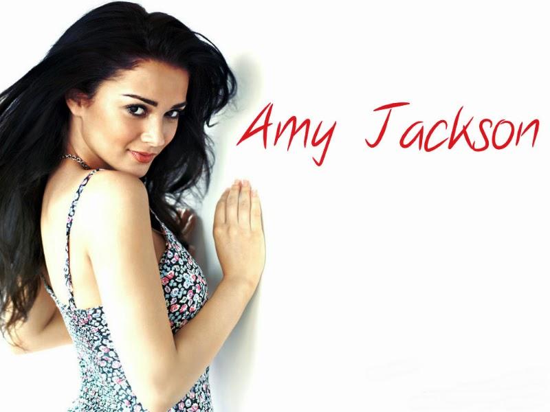Ekk Deewana Tha Heroin Amy Jackson Hot HD Wallpapers