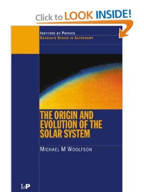 the origin of the solar system essay The origin of the solar system by frank crary , cu boulder here is a brief outline of the current theory of the events in the early history of the solar system:.