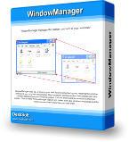 برنامج WindowManager لادارة الويندوز