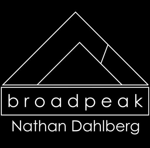 Nathan Dahlberg - Braod Peak 2015