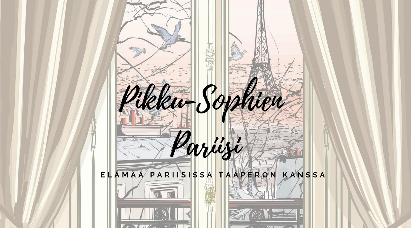 Pikku-Sophien Pariisi
