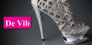 de vib çanta ayakkabı modelleri trendyolda