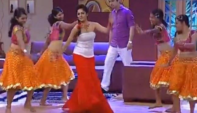 Mallu dance