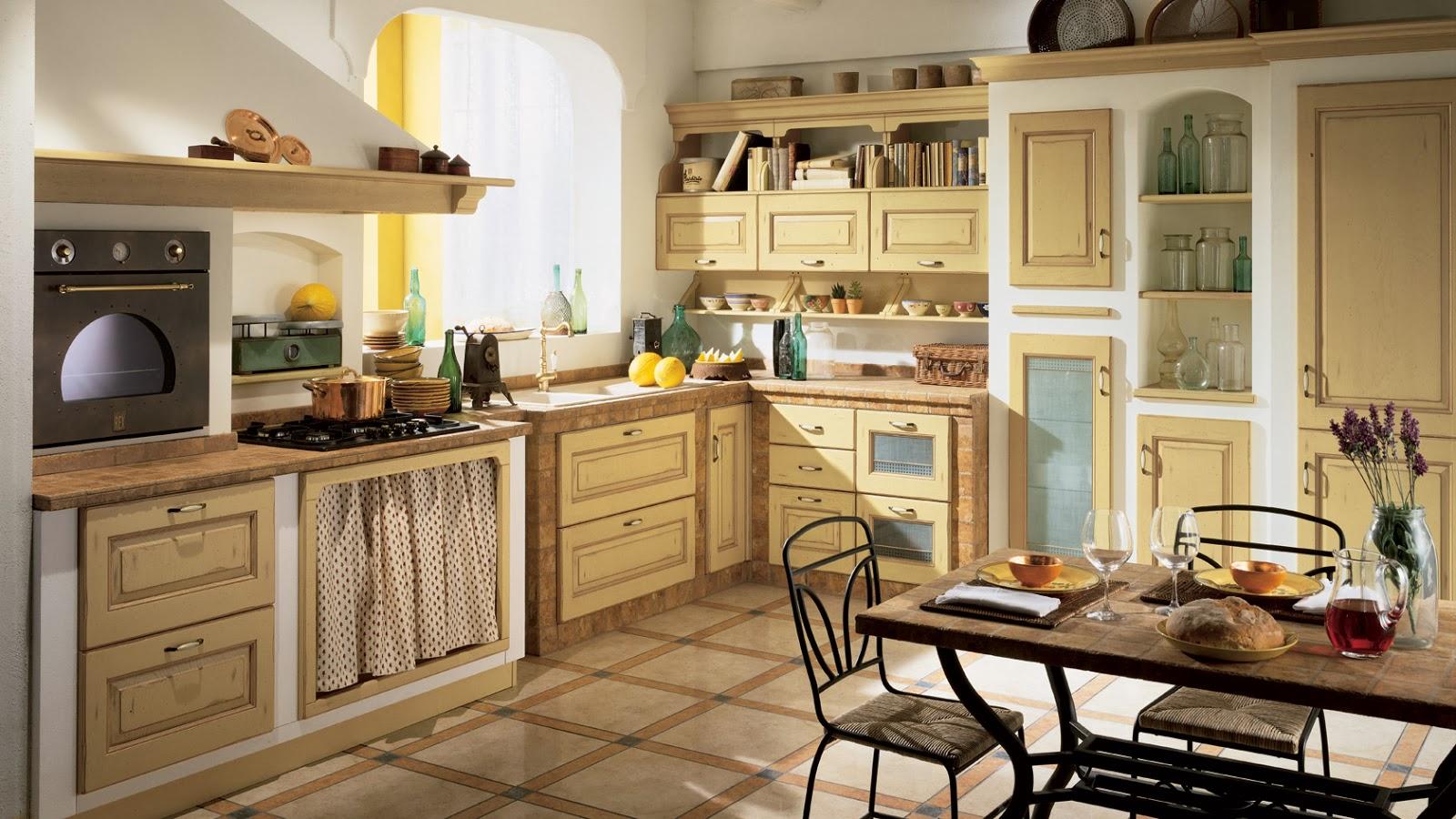 L'appartamento al piano di sotto...: Il classico non tramonta mai...