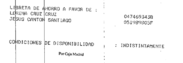 Los fraudes de mil anuncios los fraudes de la crisis for Juzgado de benavente