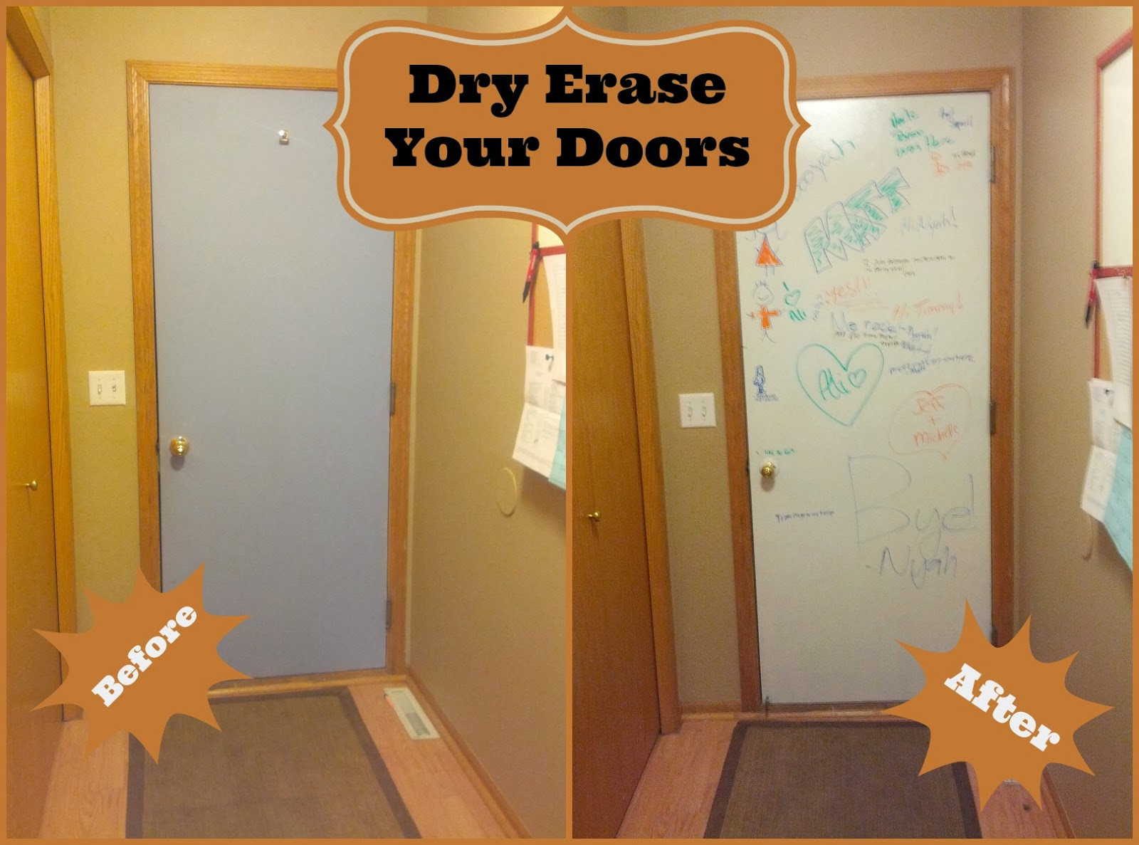Superieur Dry Erase Board Paint Join Us For An Afternoon Of Laid Back