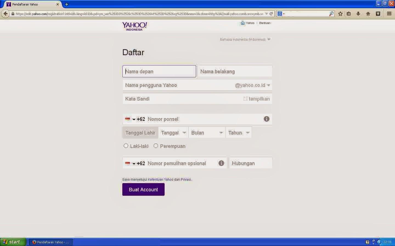 arini: Cara Membuat Alamat Email terbaru 2014