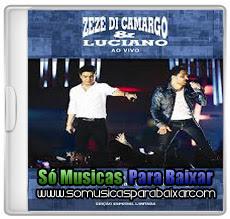 zeze CD Zezé Di Camargo e Luciano – Ao Vivo