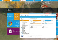Cara Mengganti Tampilan Windows 7 Ke Windows 8