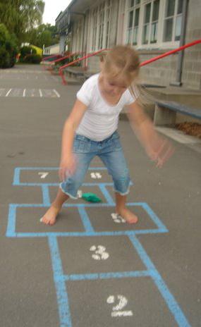 Coordination Games For Kids