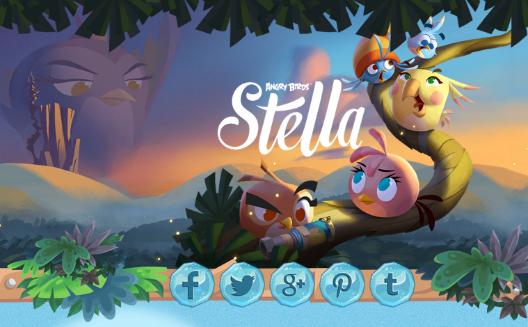 download angry bird stella apk android free