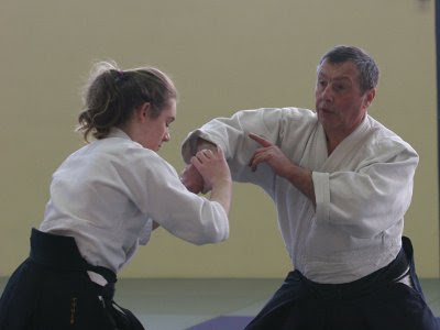 Aikido, art martial, arts martiaux, Aikido passion, artpreneure