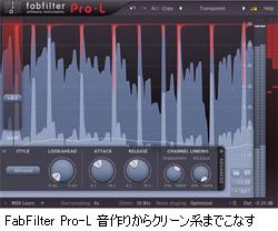 FabFilter Pro-L