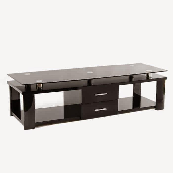 Meuble tv noir pas cher meuble tv - Meuble tv hifi pas cher ...