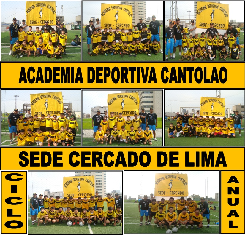 Academia Cantolao