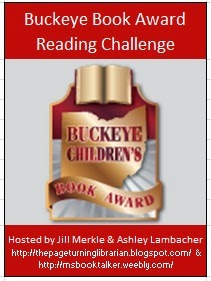 Buckeye Book Award Reading Challenge