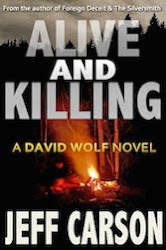 David Wolf Series Book 3