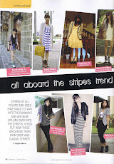 Depot Fashion Mag Feature