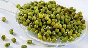 Khasiat dan manfaat kacang hijau