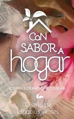 CON SABOR A HOGAR
